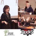 Judy Hoberman, Sales, Rocks Digital Marketing Conference Dallas 2016