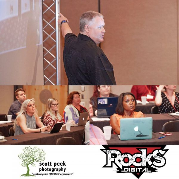 Cool Infographics: Examples, Tips & Tools with Randy Krum – Live at Rocks Digital 2016