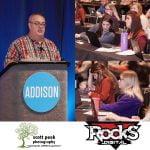 Bill Hartzer, Advice Interactive, Rocks Digital Marketing Conference Dallas 2016