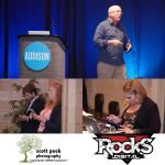 Mark Traphagen Rock Talks Rocks Digital Marketing Conference Dallas 2016