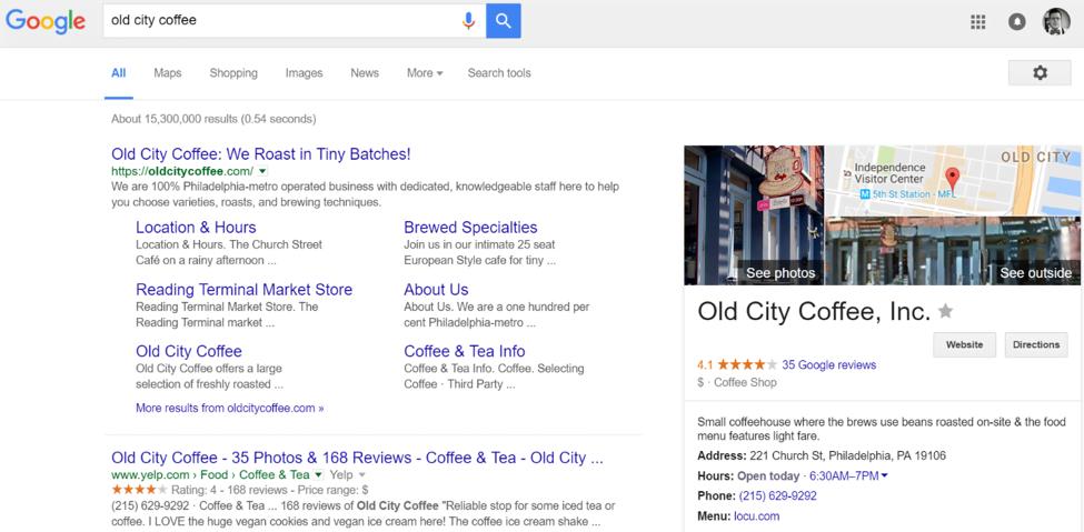 Google-NAP-consistency-listing