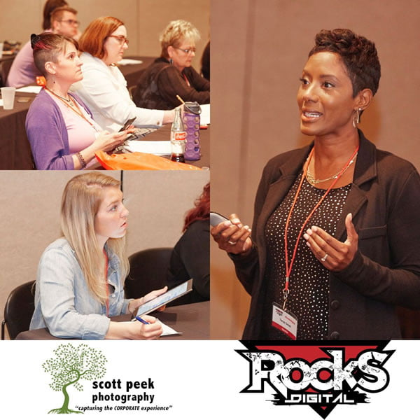 Snack Size Everything with Tanya Smith – Rocks Digital 2016 Live Blog
