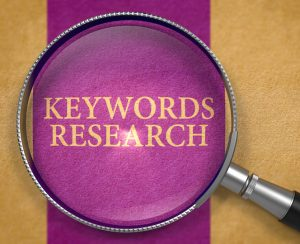 Keyword Data Magnifier