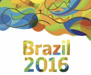 Olympian 2016