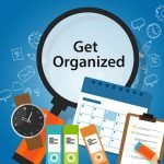 Small Business Get Organized