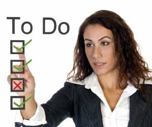 List of Social Media Musts