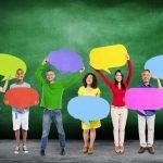 Community Management Diverse Image