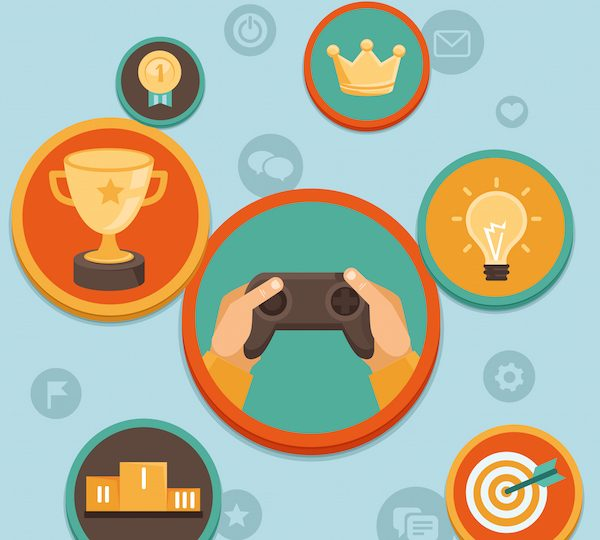 A Gamification Primer: Playing Games with Your Customer
