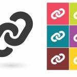 Links types for website optimization