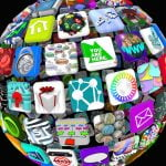 World of Mobile App