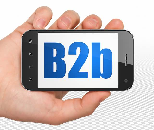 Achieving Exceptional Results by Injecting B2B Mobile into Your Marketing Mix