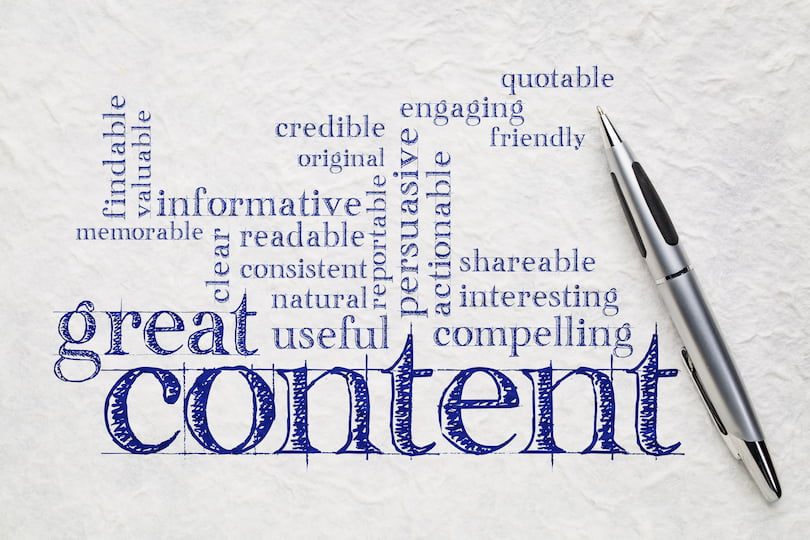 Does Content Copy Length Motivate or Immobilize Your Readers?