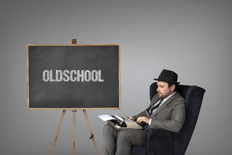 6 Old-School Marketing Tactics That Can Still Work Today