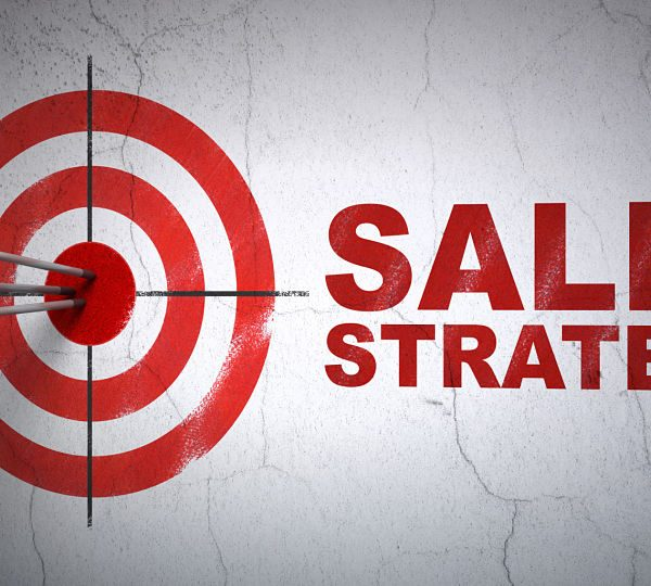 Keeping Your Sales Strategy on Target