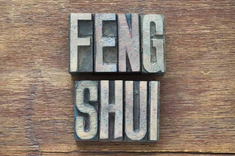 Feng Shui Office