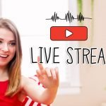 Live Streaming Love