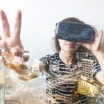 Virtual Reality Customer Engagement