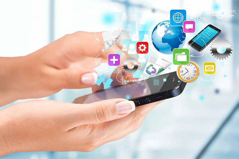 Hot Mobile Content Creation Apps Let You Amaze, Engage, and Respond