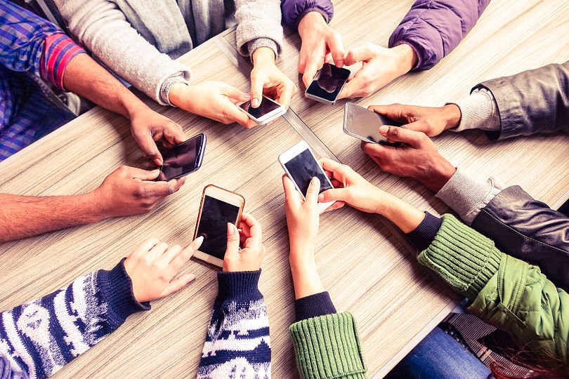 Mobile Technology Lives