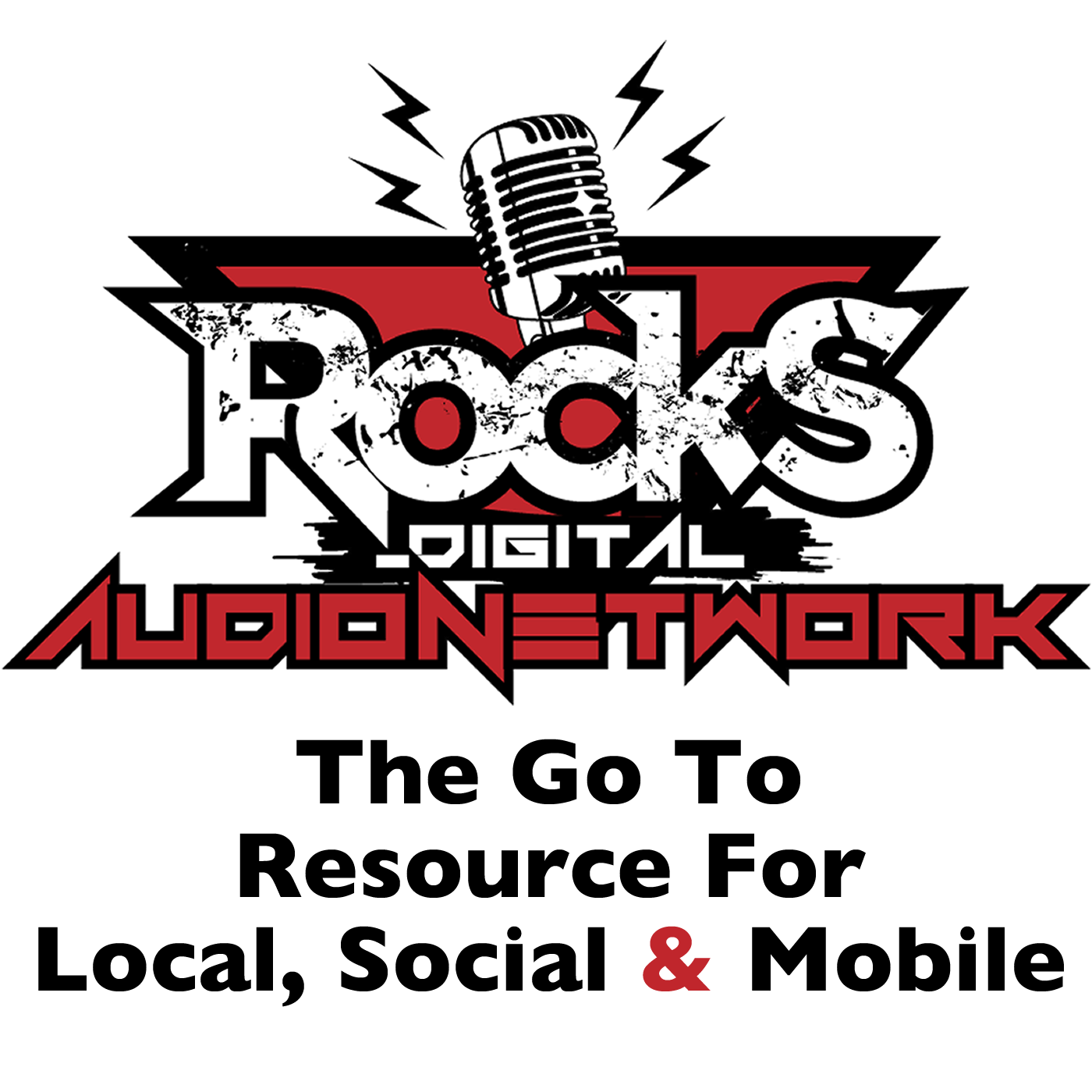 Audio Network – Rocks Digital