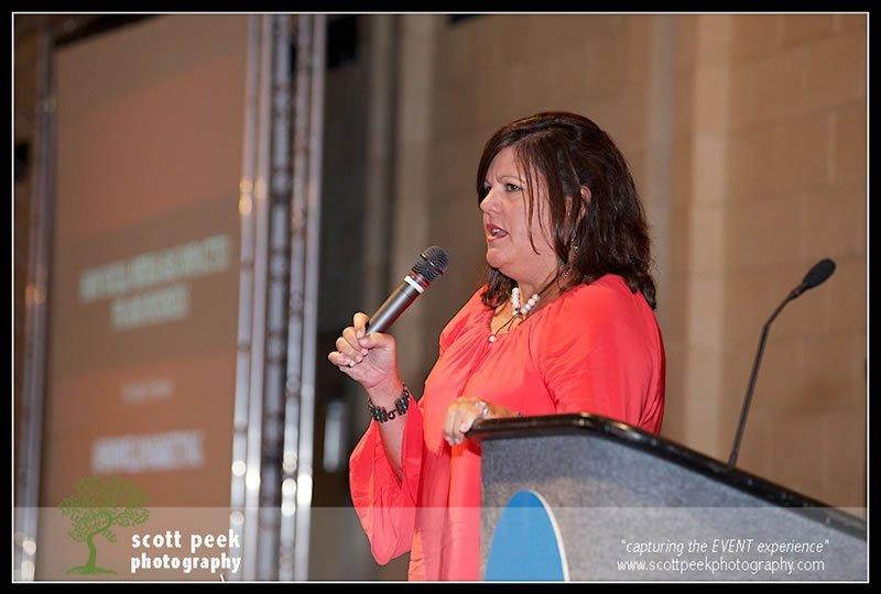 Amy Howell Social Media Day Speaker