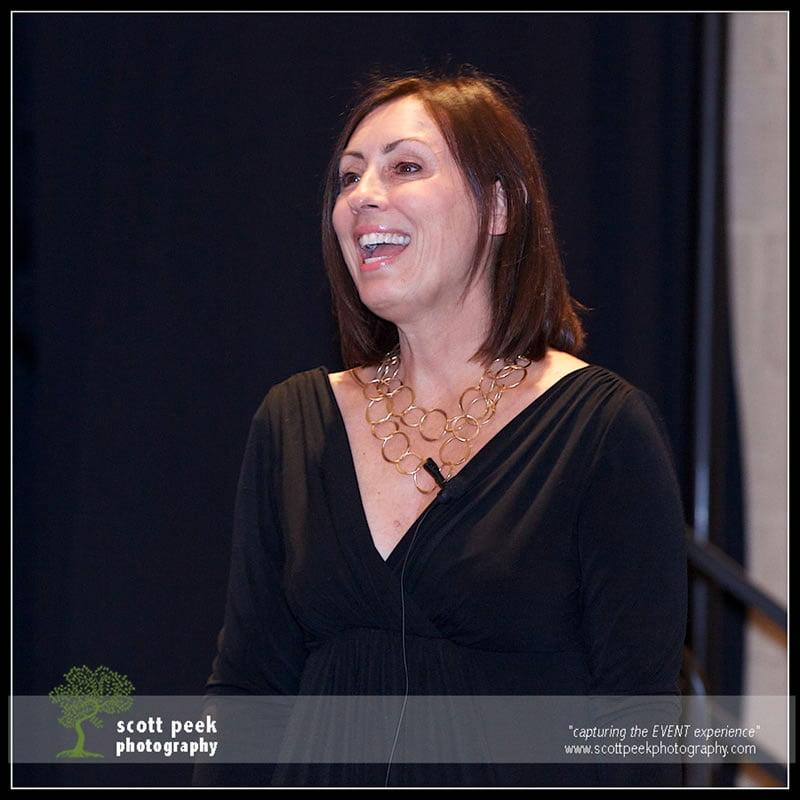 Dallas Social Media Conference, Shelly Kramer, Keynote