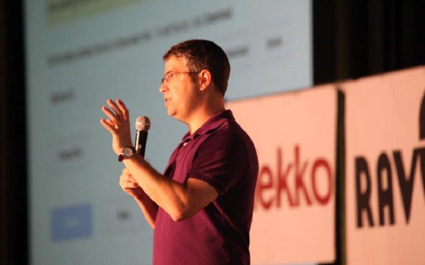 Matt Cutts at PubCon 2012