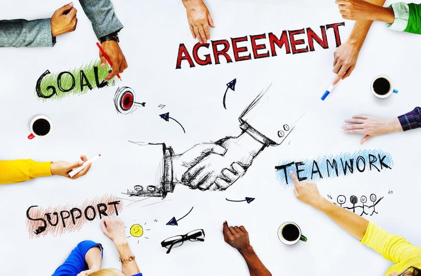 Strategic Partnership Relationships