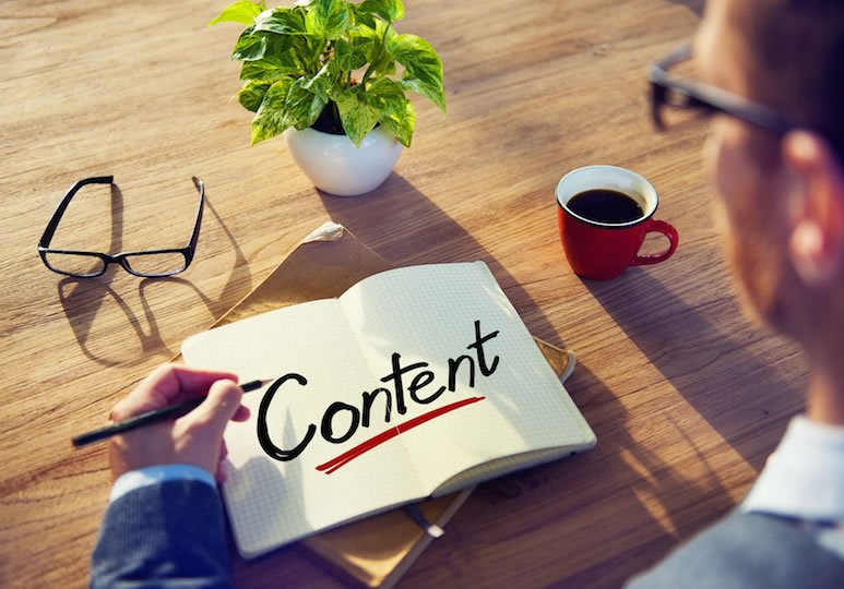 Content Strategy: Creating Visual Content