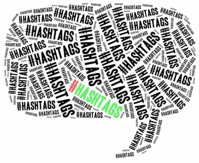 How to Use Hashtags on Social Media