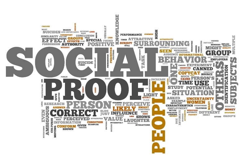 Social Proof Strategies