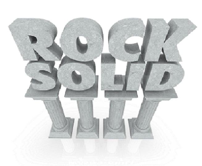 Rock Solid Content Headlines
