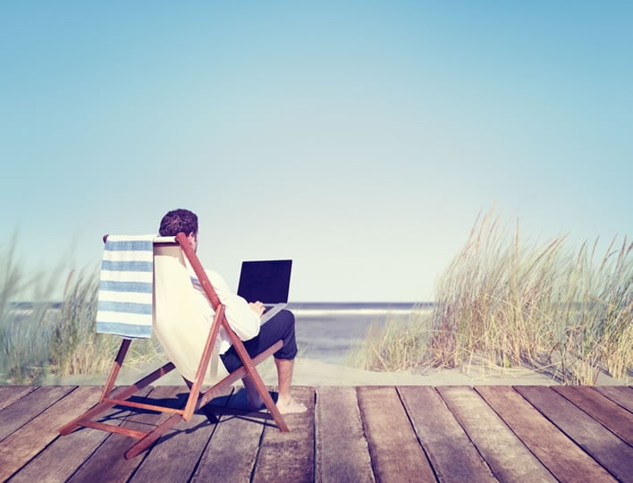Work While You Travel