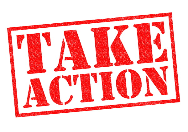 Get Visitors to Take Action on Your Website