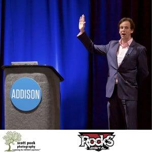 Martin Shervington Google Plus Rocks Digital 2015 Question