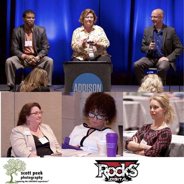 Q&A Panel Rocks Digital 2015