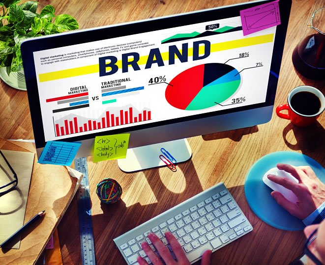 Secrets to a Consistent Brand