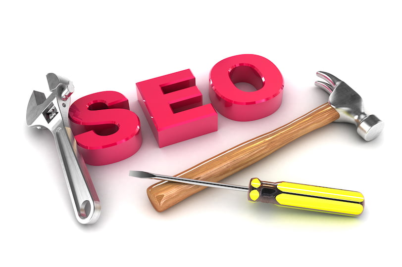 Free Local Search and SEO Tools