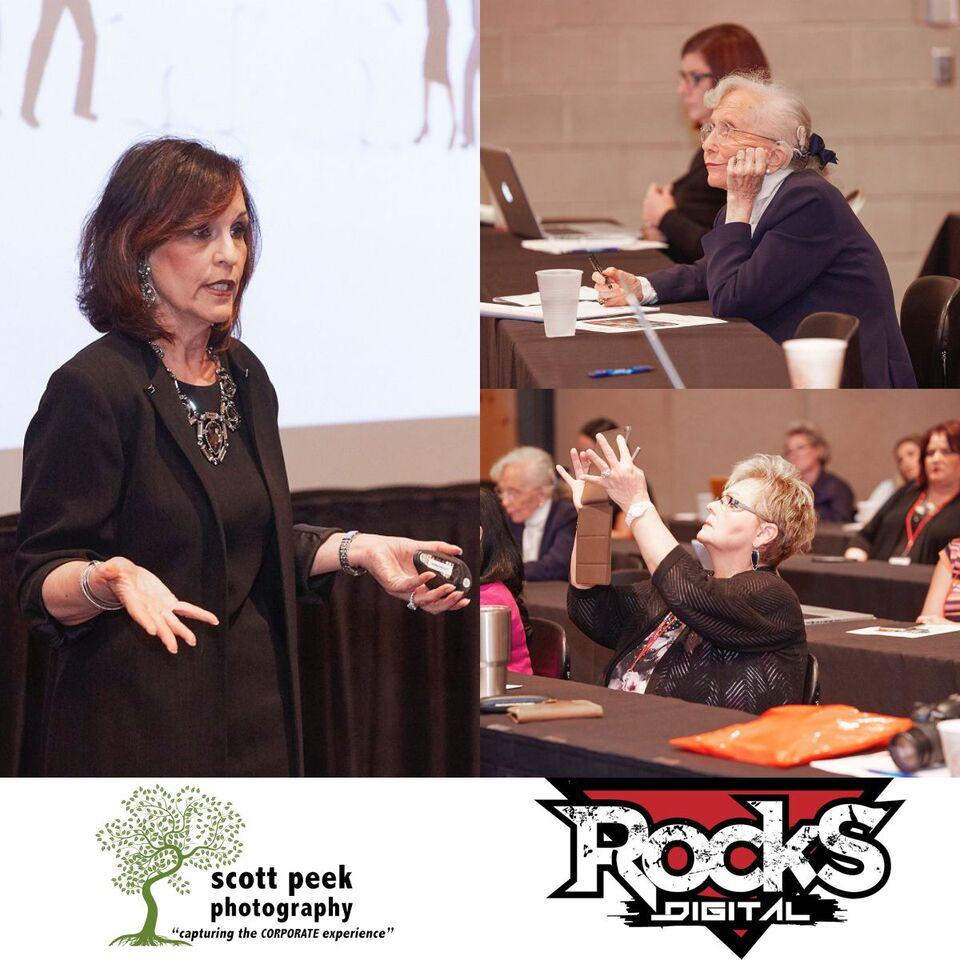 Judy Hoberman, Sales