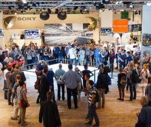 Event Marketing Trades Show