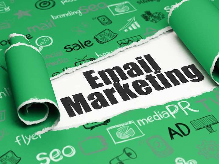 Email Marketing Campaign Text