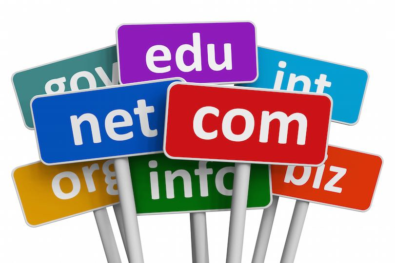 Selling a Domain Name