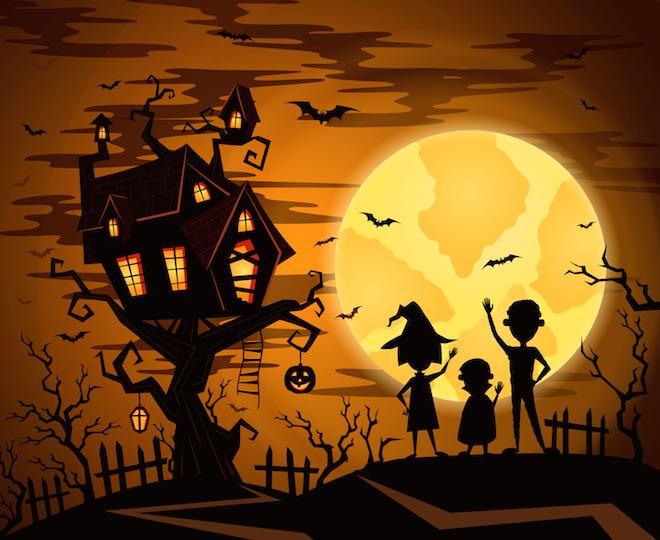 Spooky Marketing Nightmare