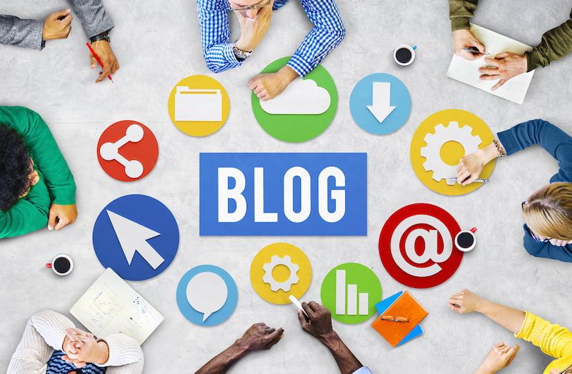 Creating Short Blog Posts