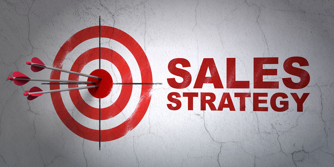 Sales Strategy Target 2