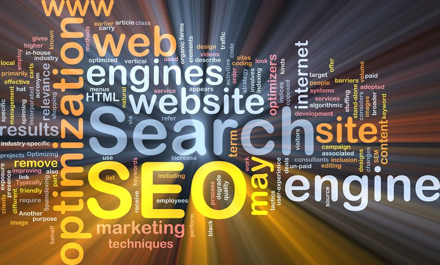 Website Search Engine Optimization