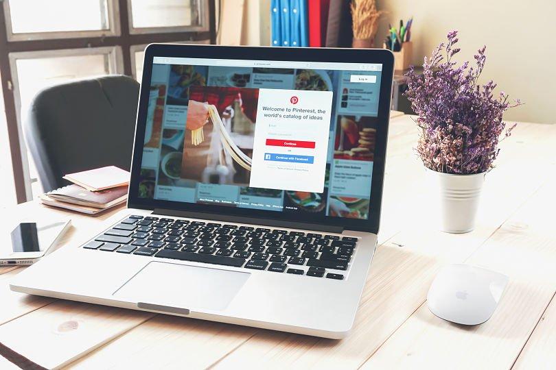 Pinterest grow business
