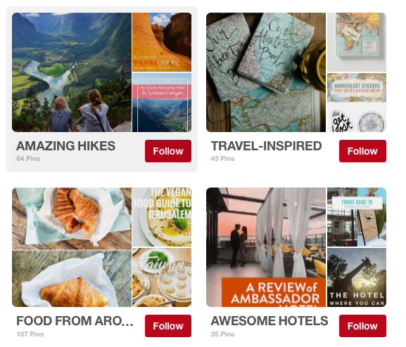 Should Your Business Use Pinterest 3