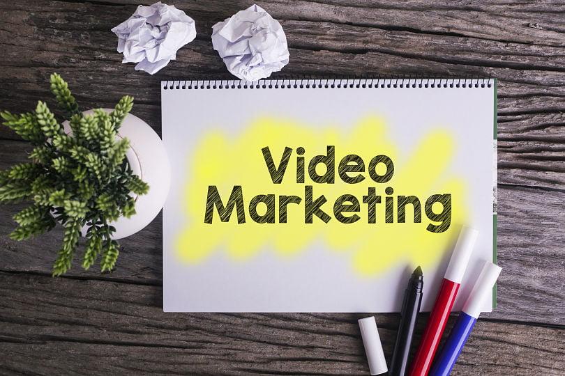 Social Media Video for Business