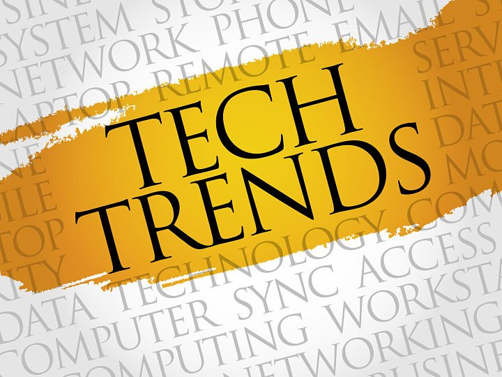 Technology Trends for Customer Success